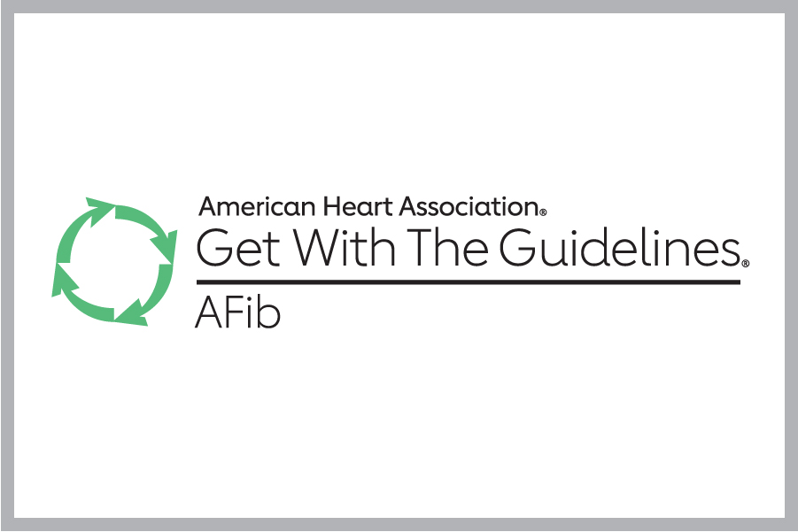 Get With The Guidelines - Afib