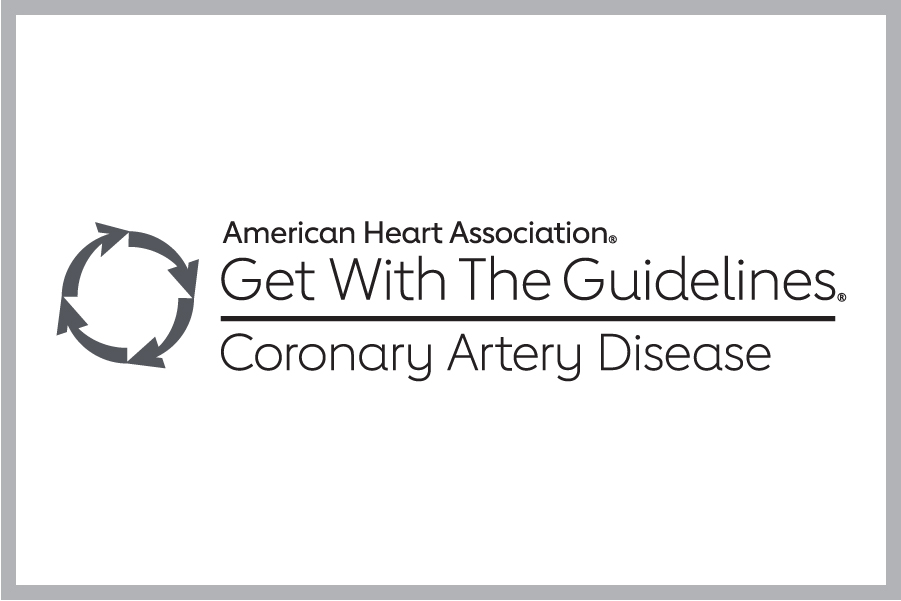 Get With The Guidelines - Coronary Artery Disease