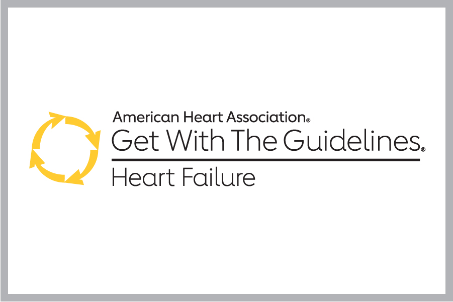 Get With The Guidelines - Heart Failure