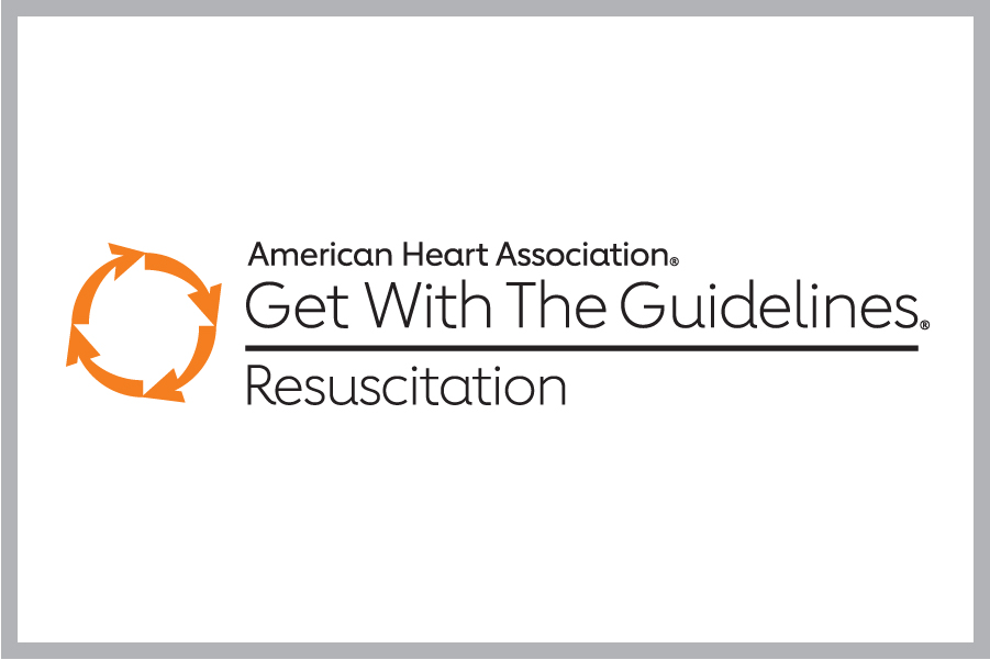 Get With The Guidelines - Resuscitation