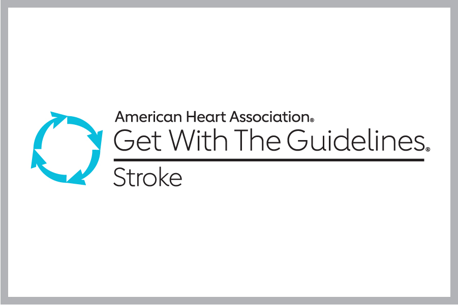 Get With The Guidelines - Stroke