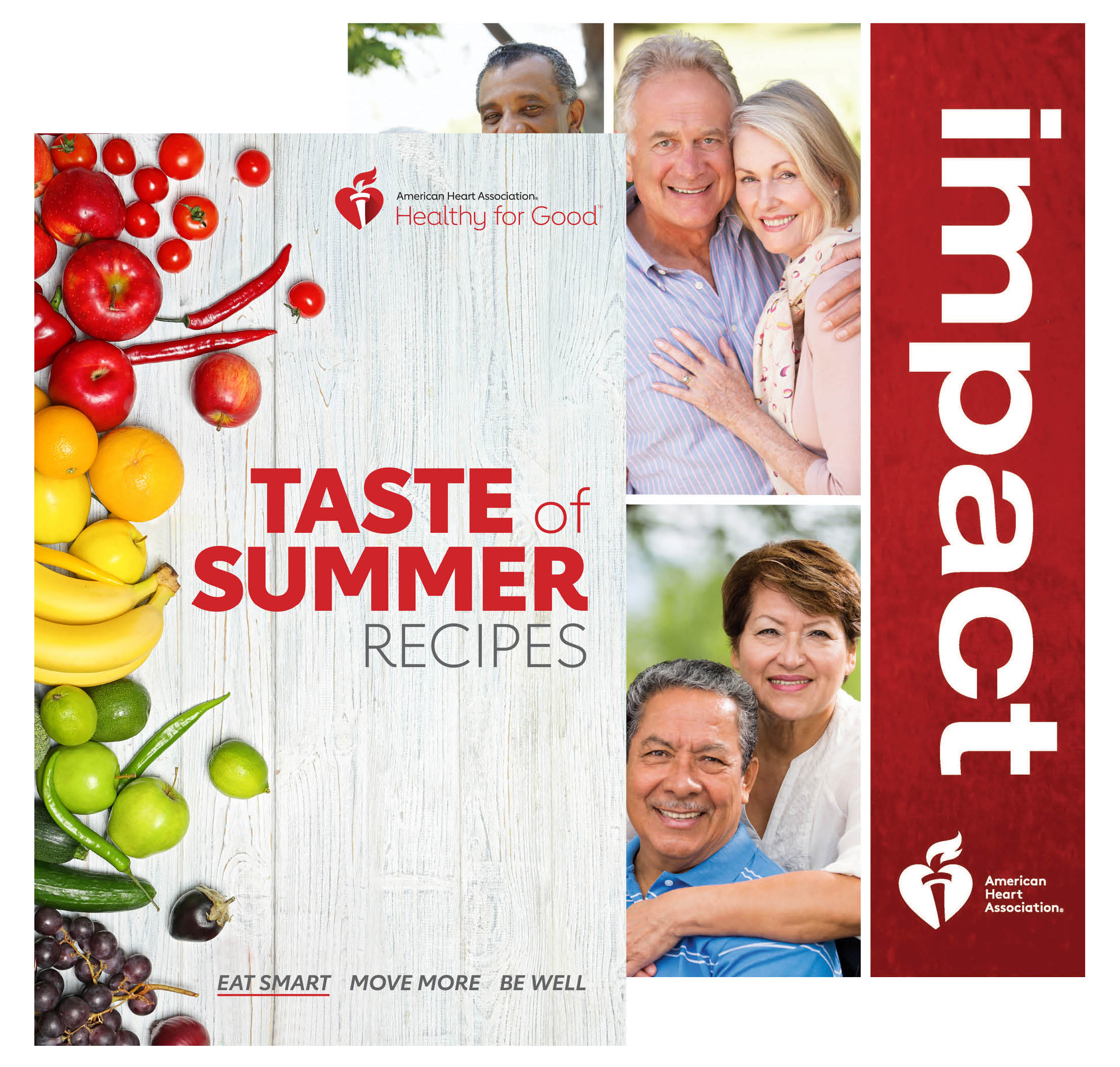 Impact Guide and Taste of Summer Recipe Booklet