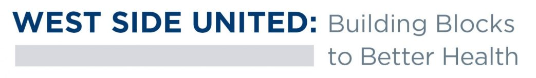 West Side United logo