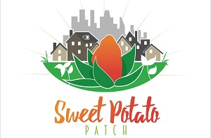 Sweet Potato Patch Logo